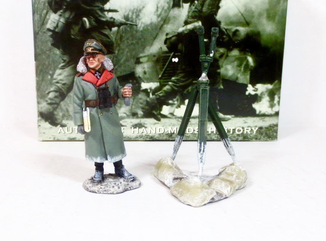 King & Country WS083 Hasso von Manteuffel