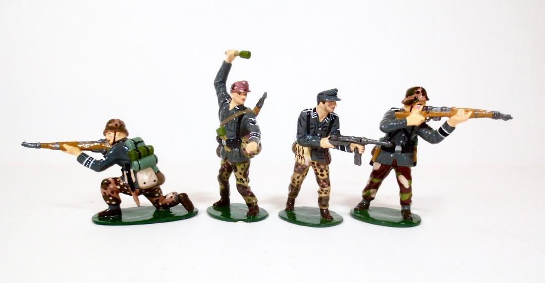 King & Country German Grenadiers
