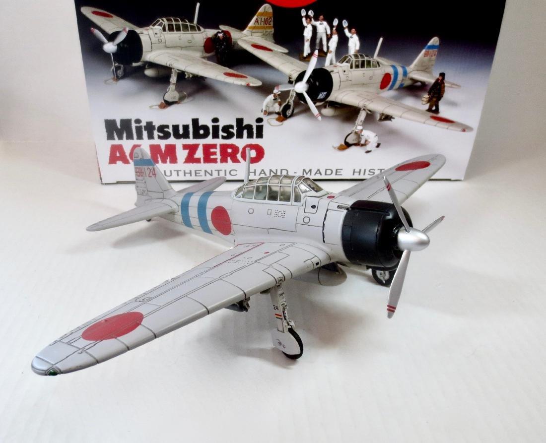 King & Country JN009 Mitsubishi A6M Zero