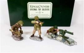 King  Country YA02 Battle of The Bulge Yanks
