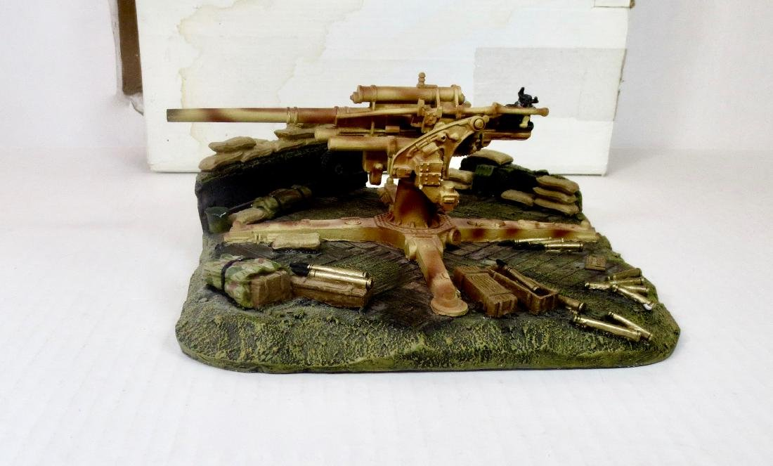 King & Country Flak Gun