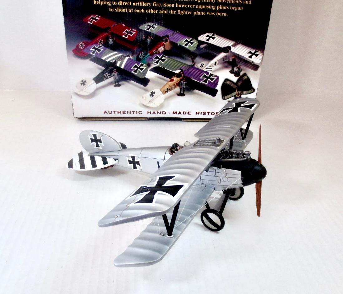 King & Country FW115 Albatros D.V
