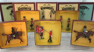 Britains Sets 88368840 Indian Army