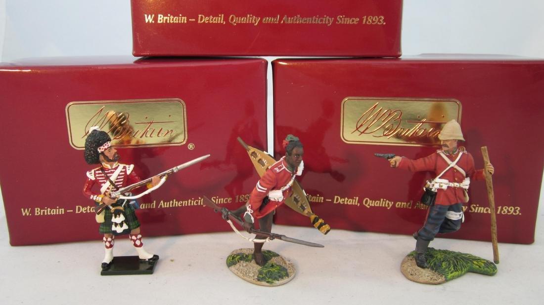 Britains Collector Club Zulu War, Victoria Cross