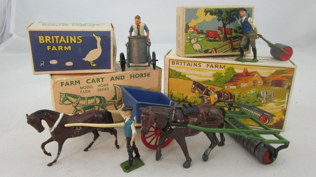 Britains Farm & Garden Assortment.