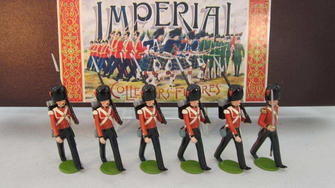 Imperial Set #65 Coldstream Guards 1854.