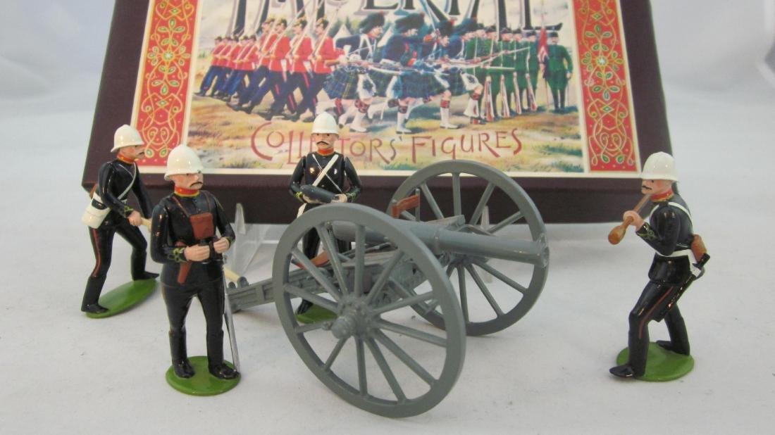 Imperial Set #45 Royal Field Artillery 1879.