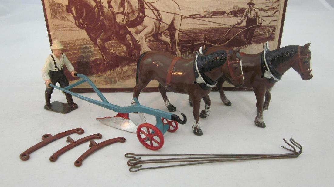 Britains Set #6F General Purpose Plough.