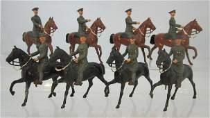 Britains 229 US Cavalry Walking
