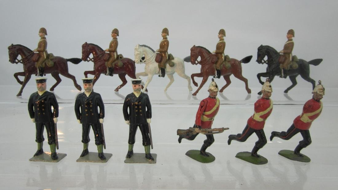 Britains REPAINT Grouping.