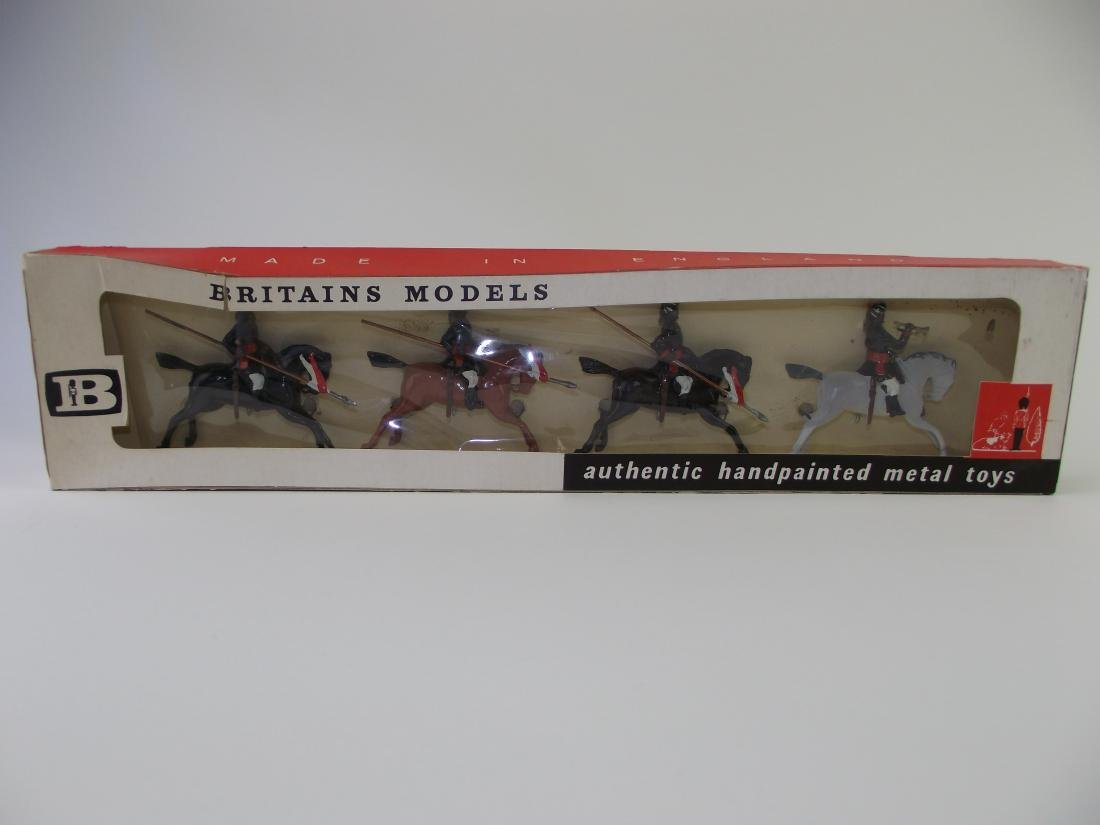 Britains Duke of Connaughts Lancers