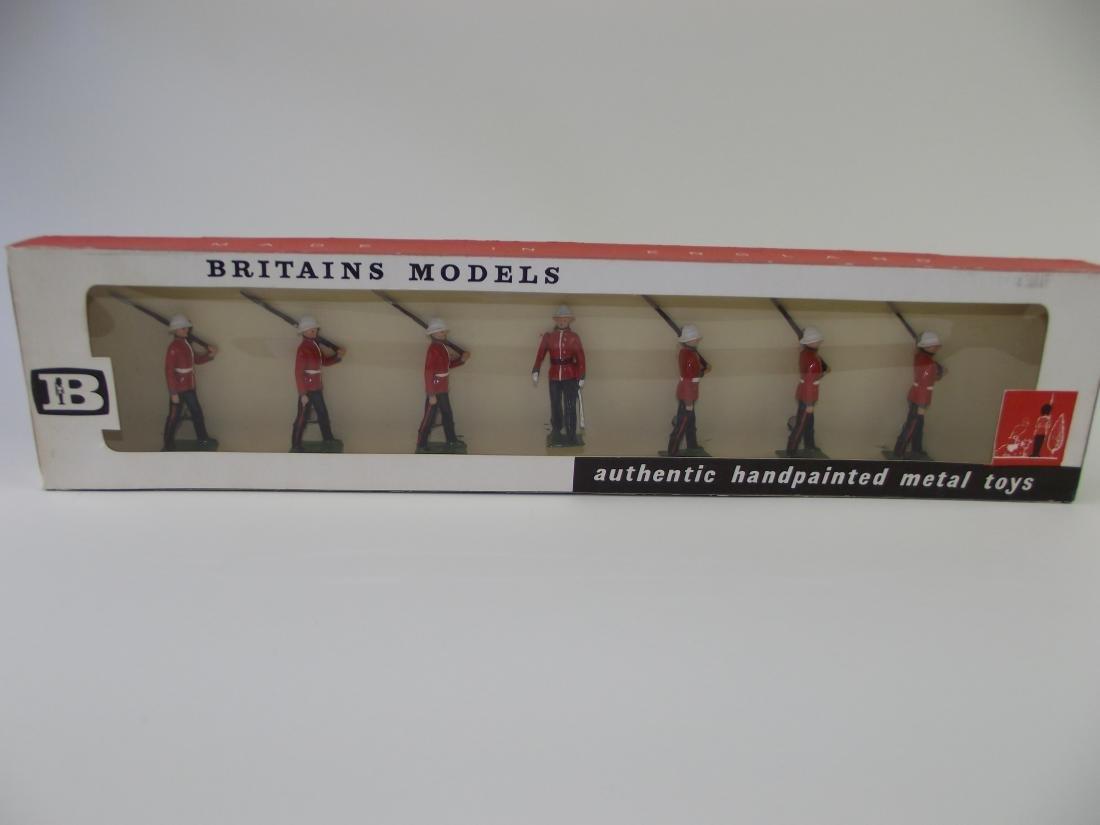 Britains Princess Patricia's Light Infantry