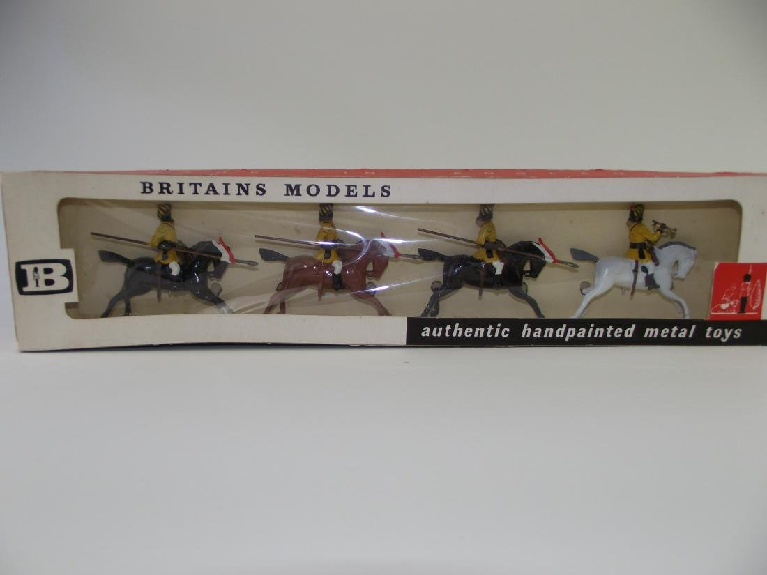 Britains Skinner's Horse