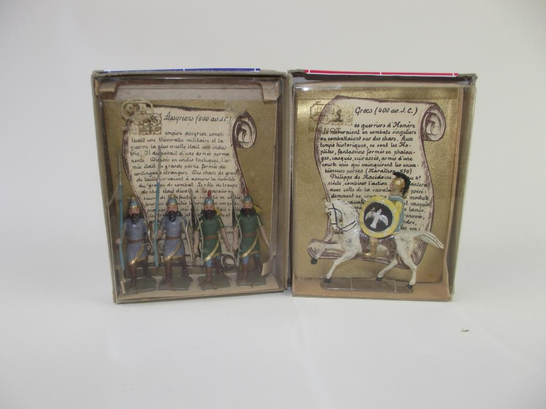 Mignot Single Pack Figures Ancients