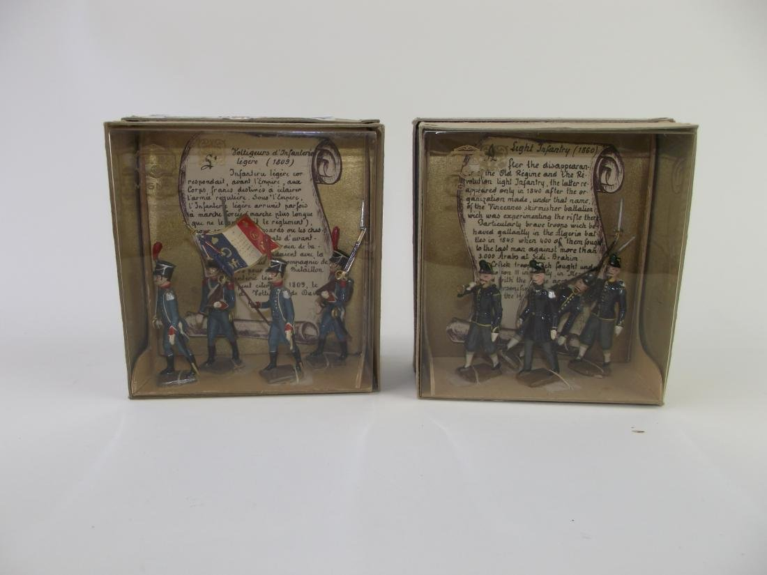 Mignot Single Pack Figures French Napoleonic