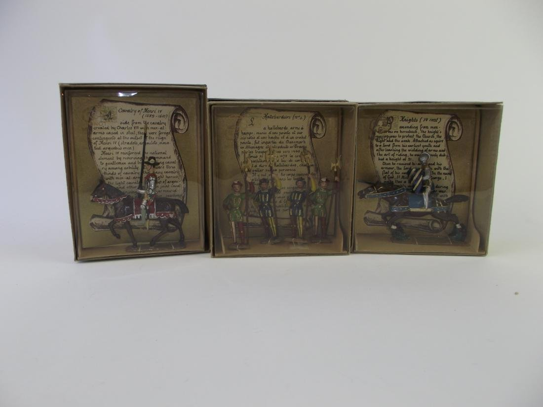 Mignot Single Pack Figures Knights