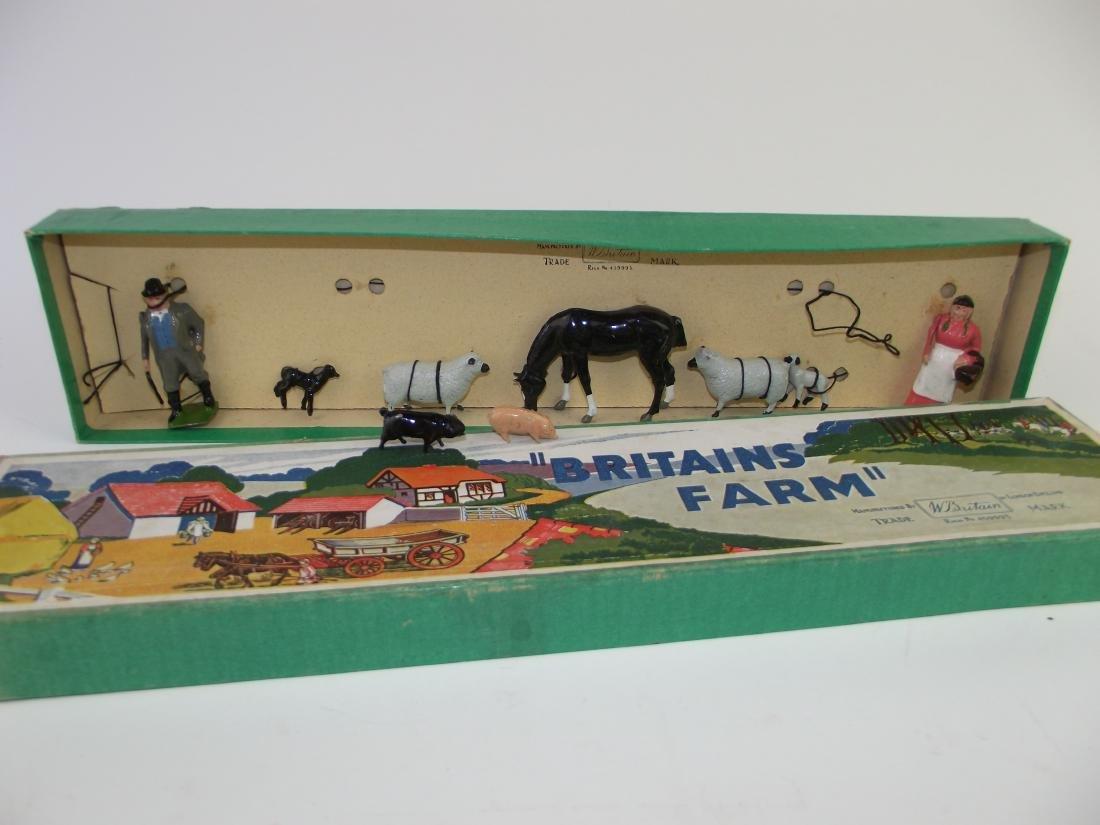 Britains Farm Set