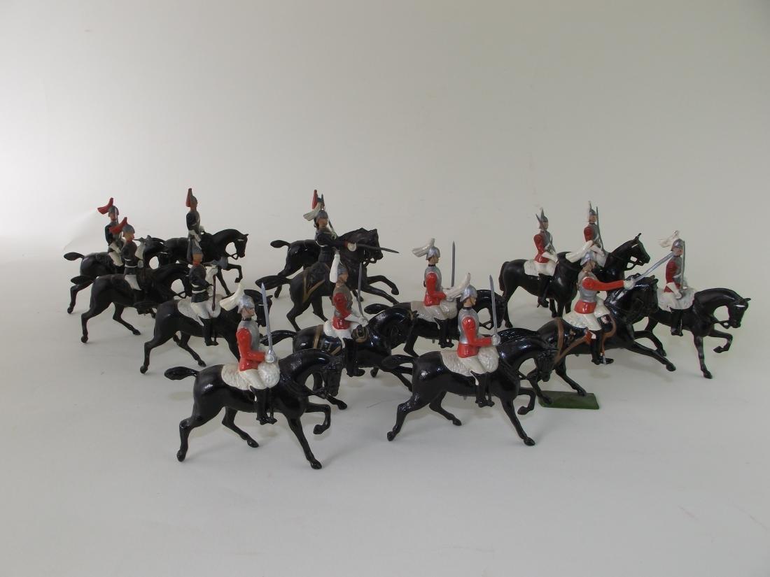 Britains Blues & Royals Horse Guards Group