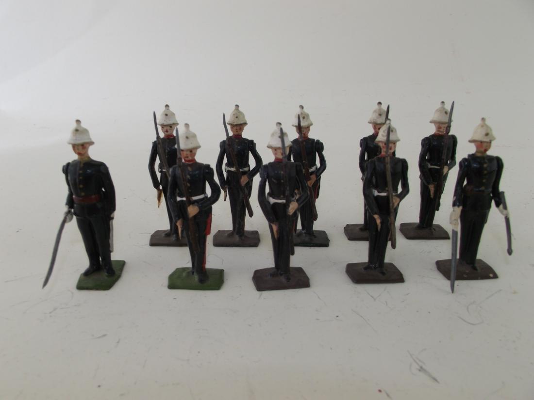 Britains Royal Marines