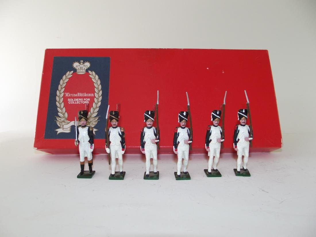 Tradition of London French Imperial Guard N1D