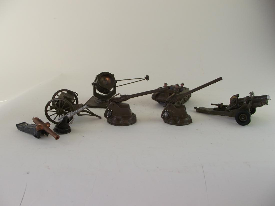 Britains Artillery Group