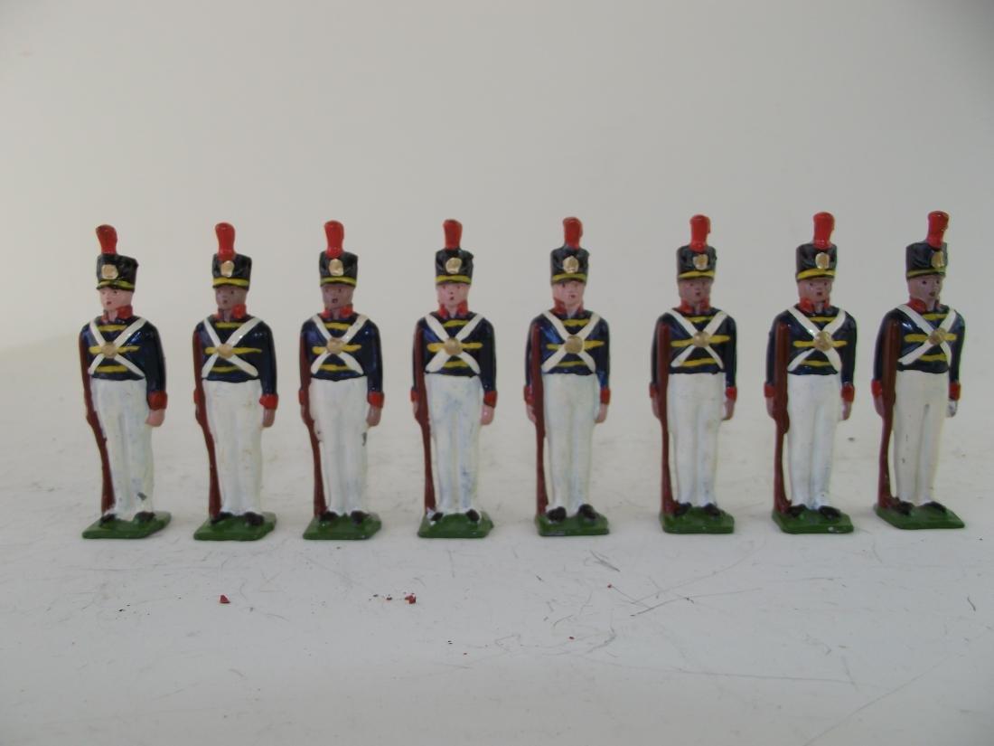 Jones Cadets