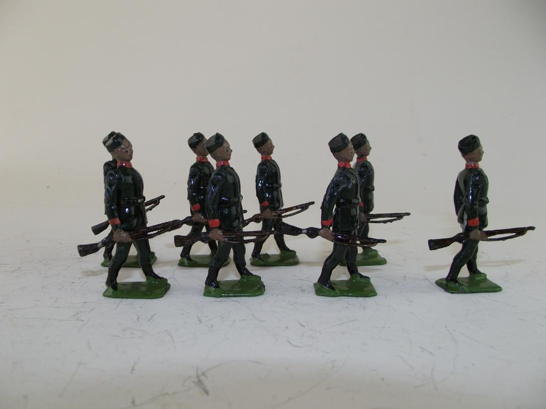 Britains #197 Gurkha Rifles