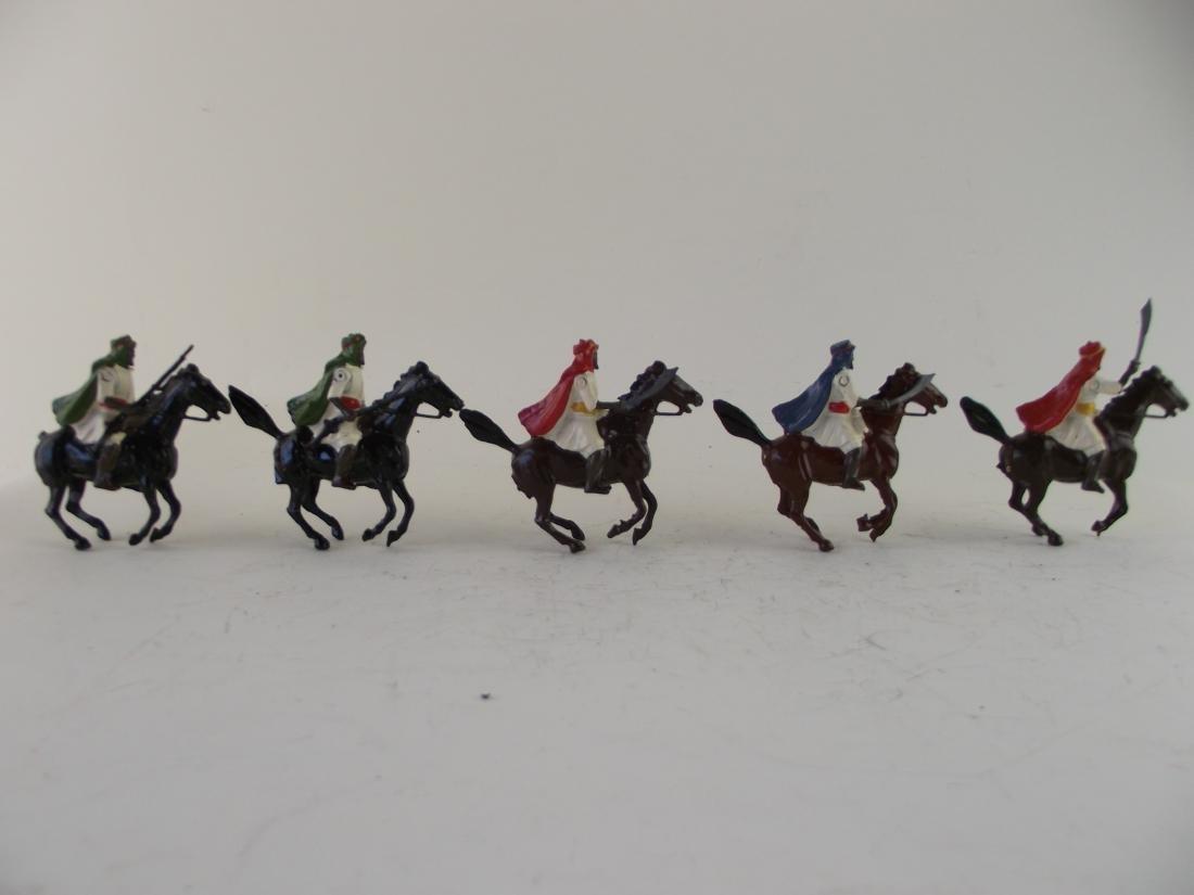 Britains Set #164 Arabs Mounted