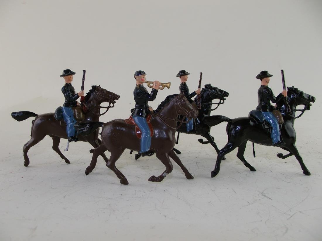 Britains #2056 Union Cavalry
