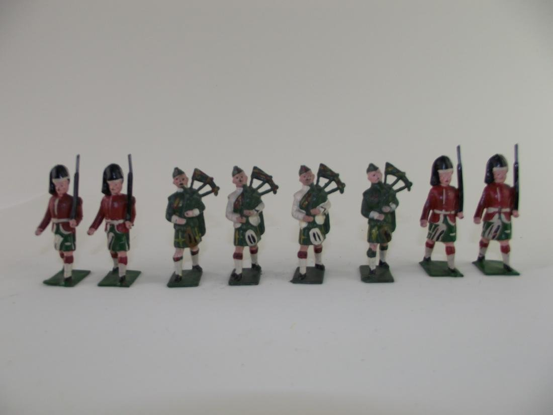 Johillco Highlanders & Pipers