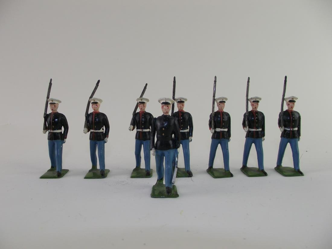 Britains #228 US Marines