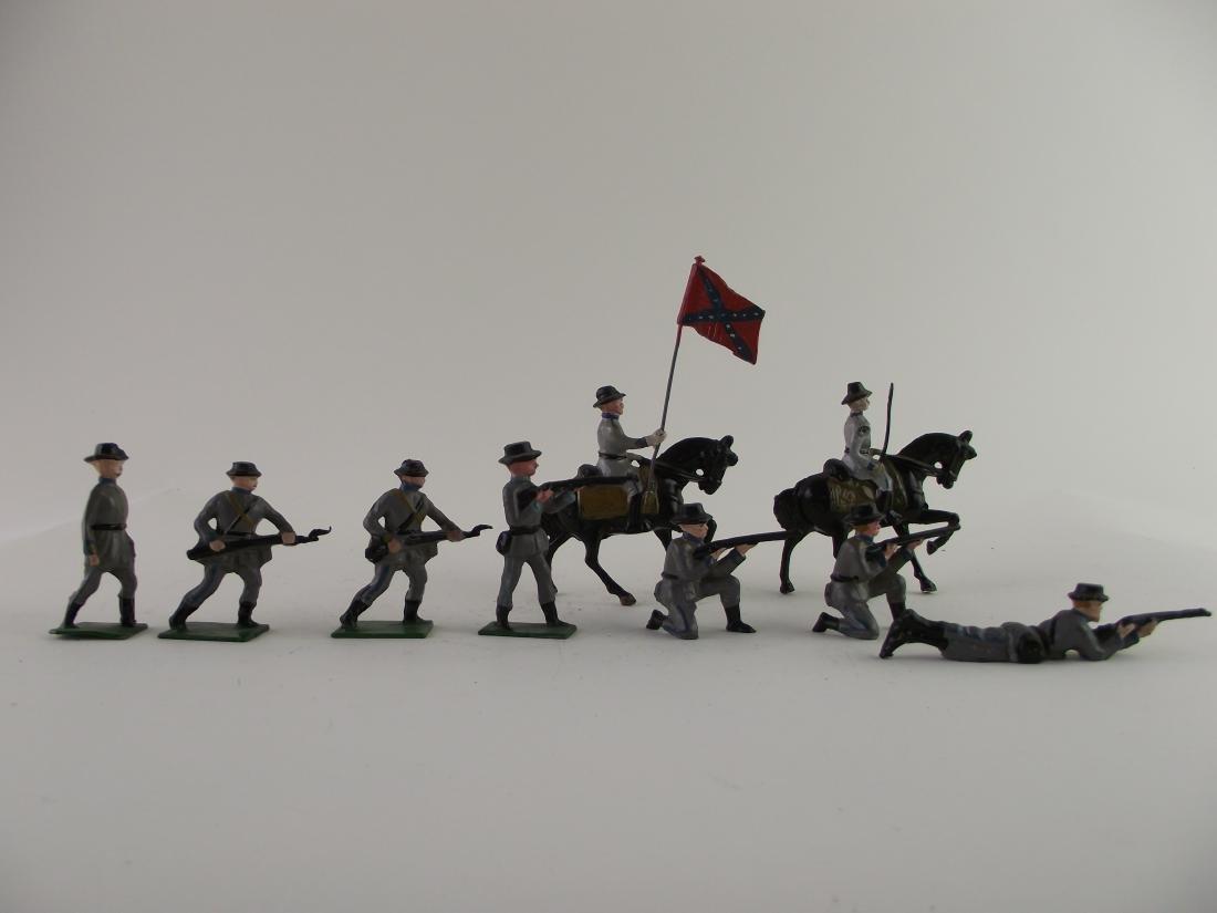 Johillco Confederate Army Group