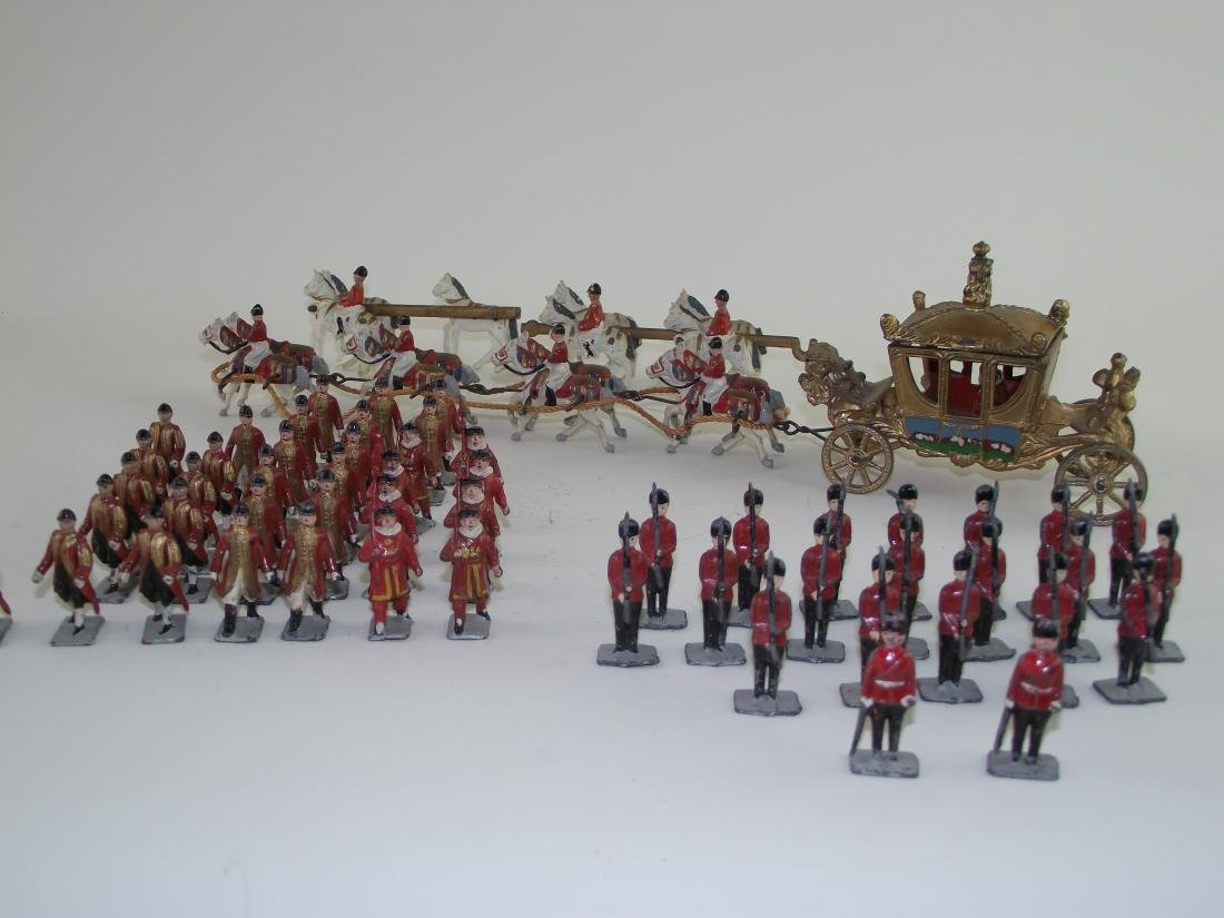 Johillco Small Scale Coronation Display