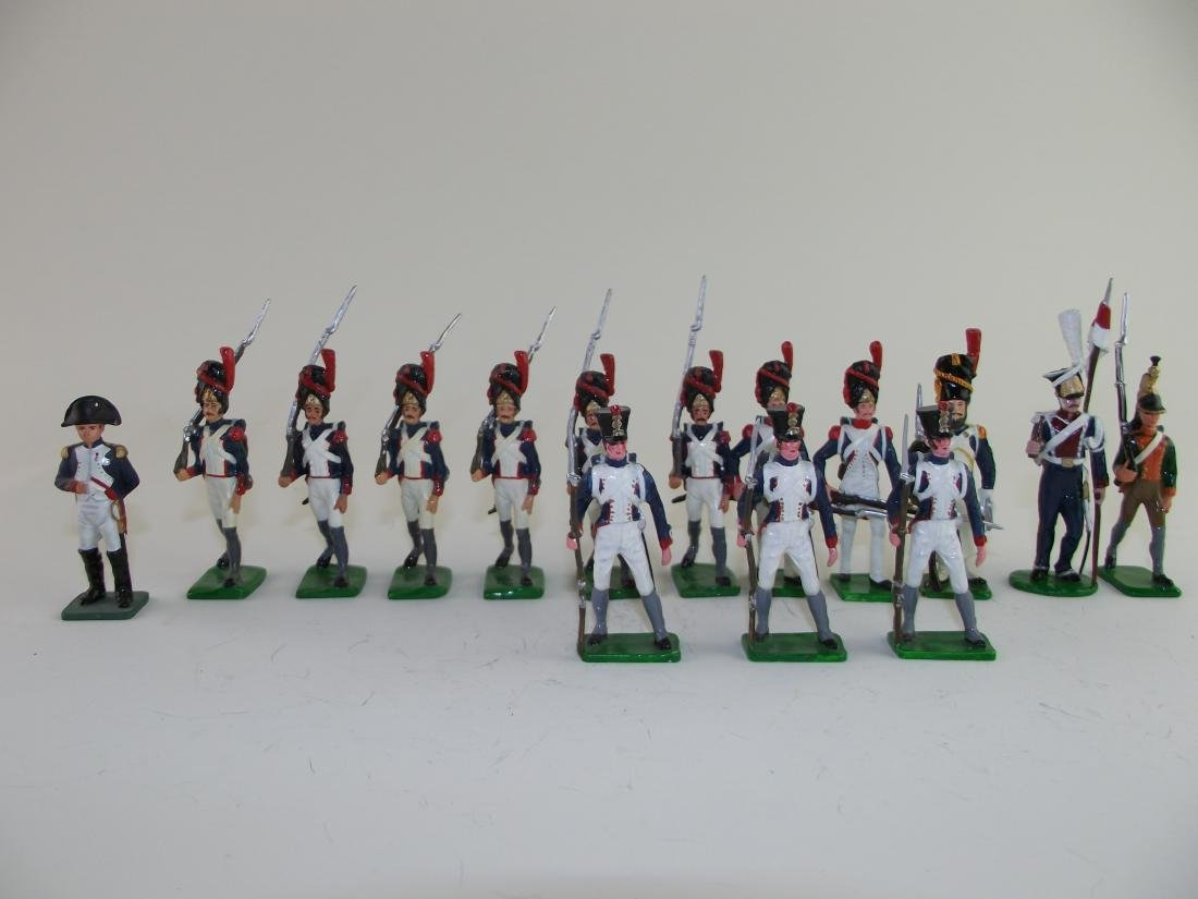 Napoleonics French Troops Collection