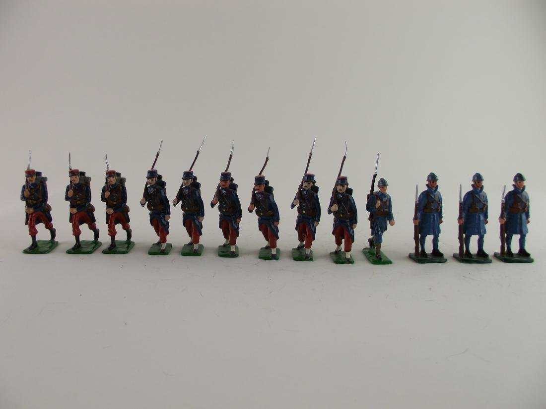 French Infantry WWI