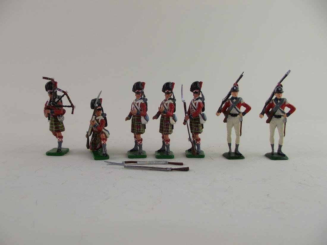 British Highlanders Collection