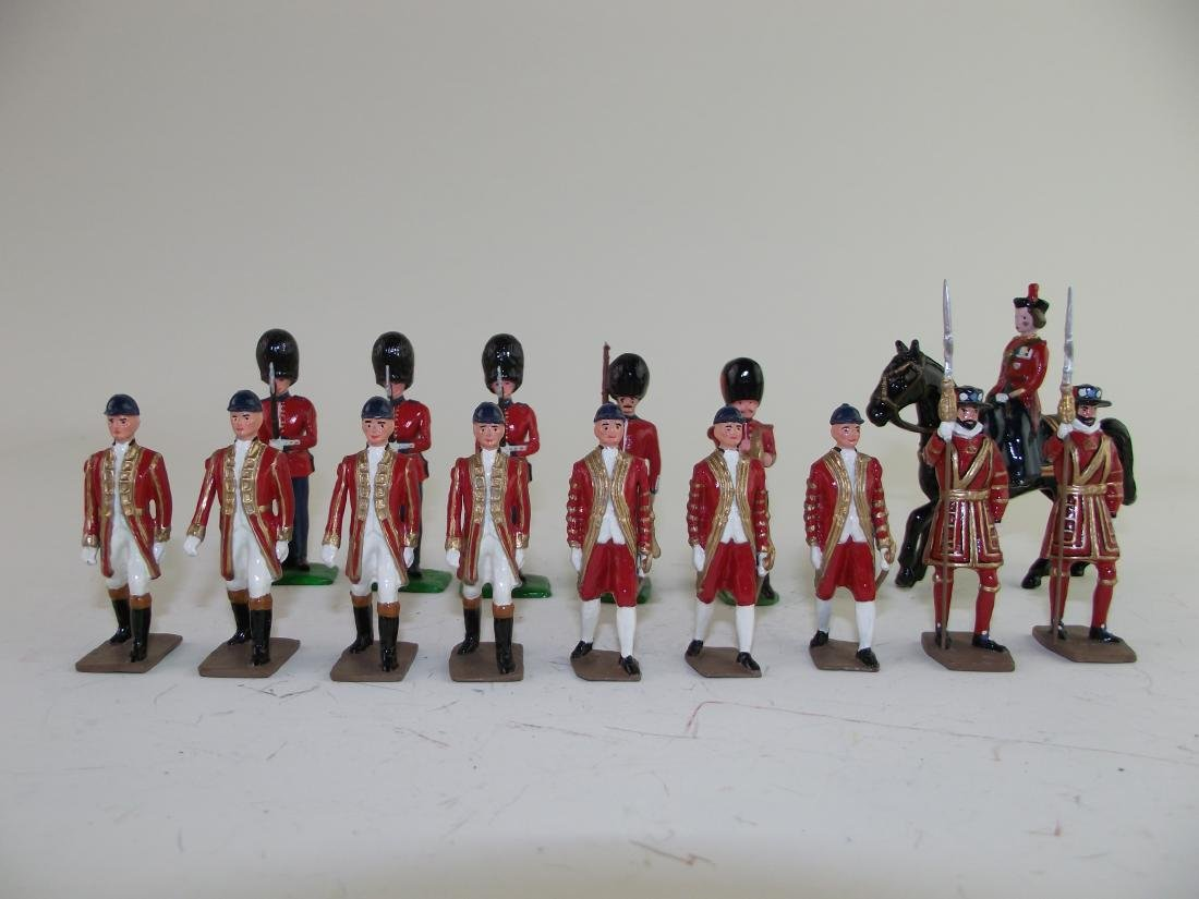 Britains Yeoman of the Guard