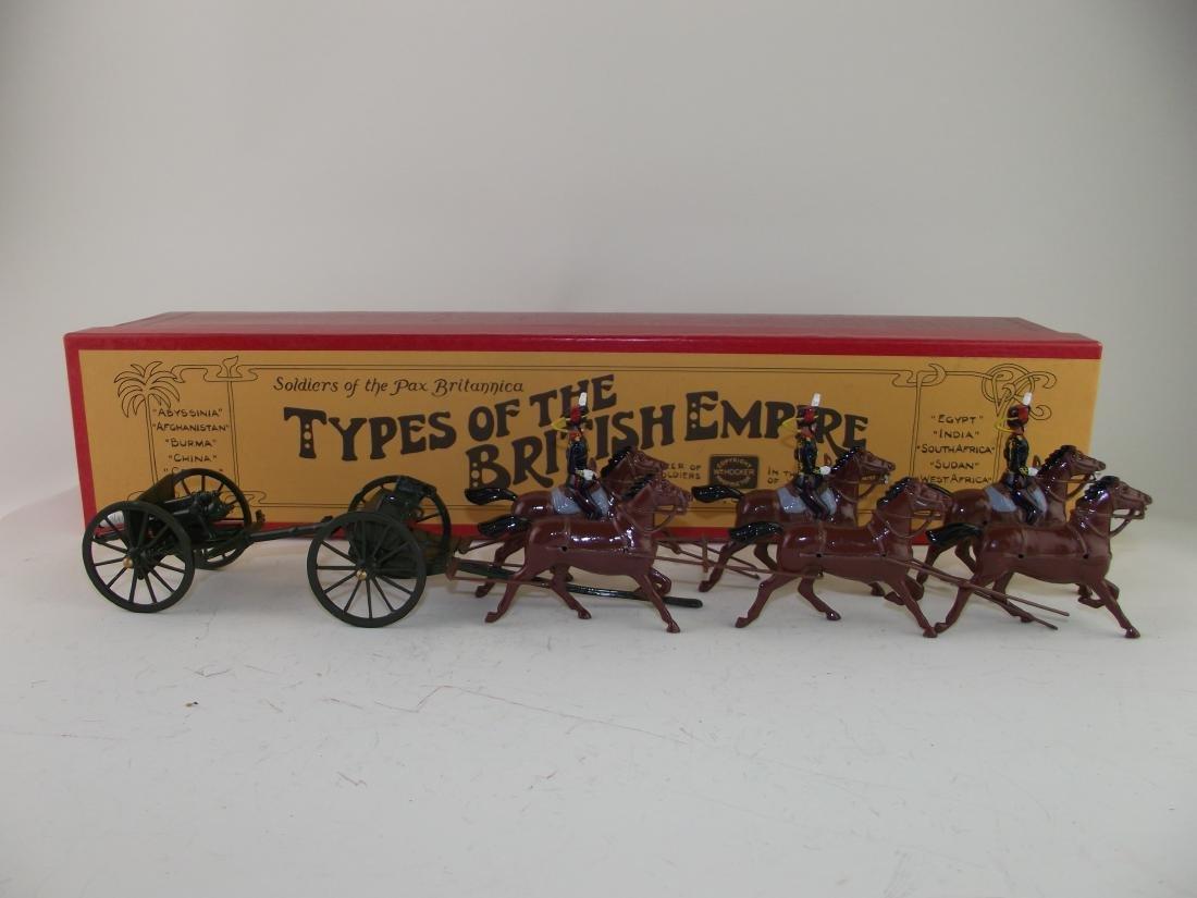 William Hocker Royal Horse Artillery