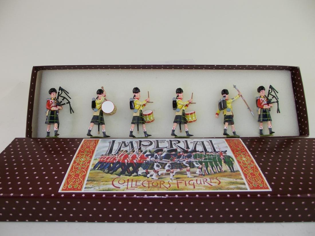 Imperial Band of Gordon Highlanders