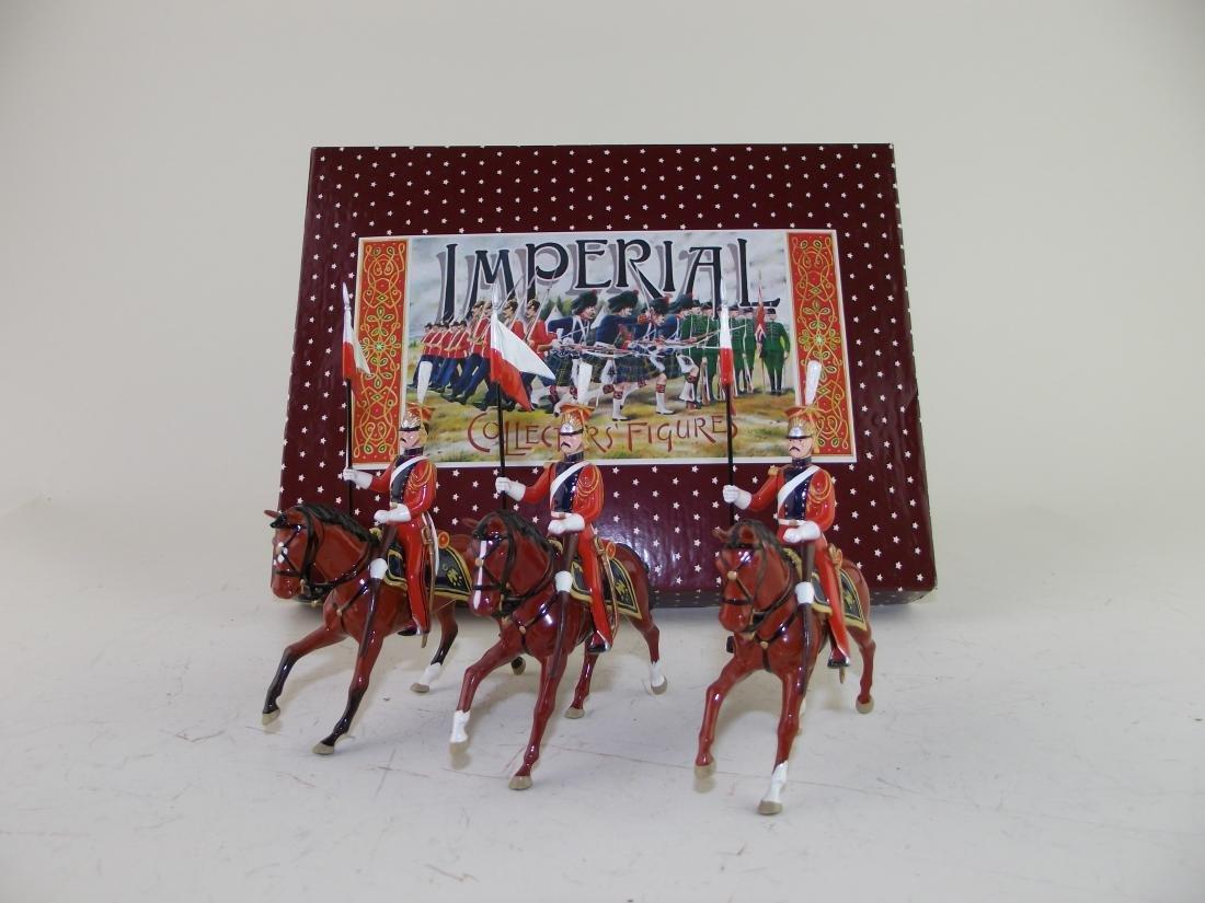 Imperial Dutch Lancer
