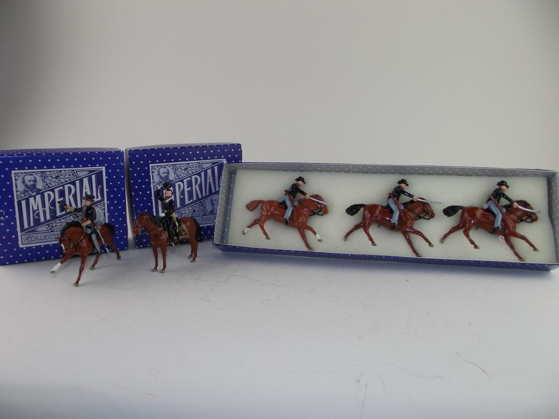 Imperial ACW Union Cavalry  & Grant