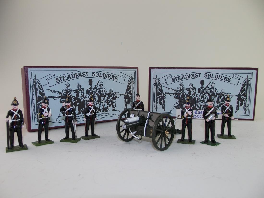 Steadfast Royal Horse Artillery