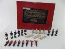 Britains Army Medical Service Set No 137