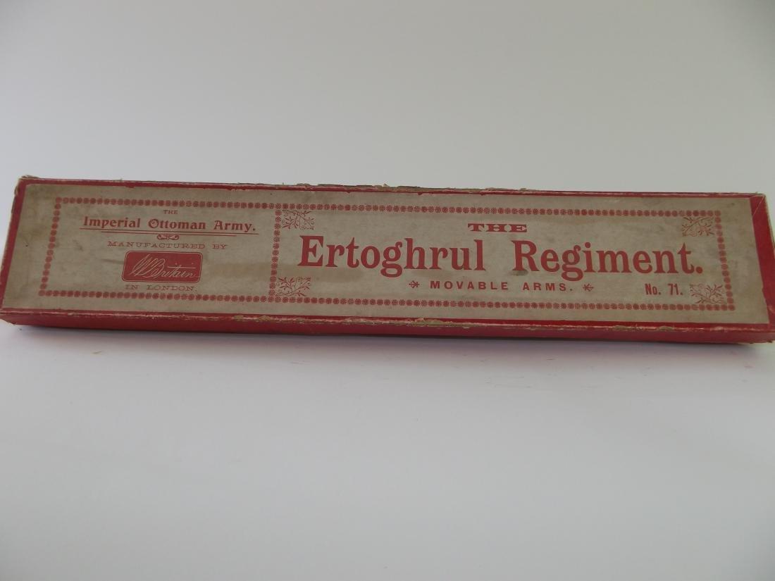 Britains Ertoghrul Regiment from Set No. 71 - 2
