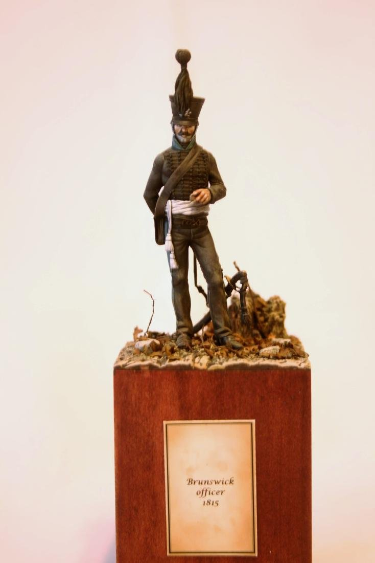 Napoleonic Military Miniature