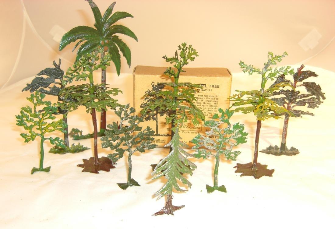 Britains Trees