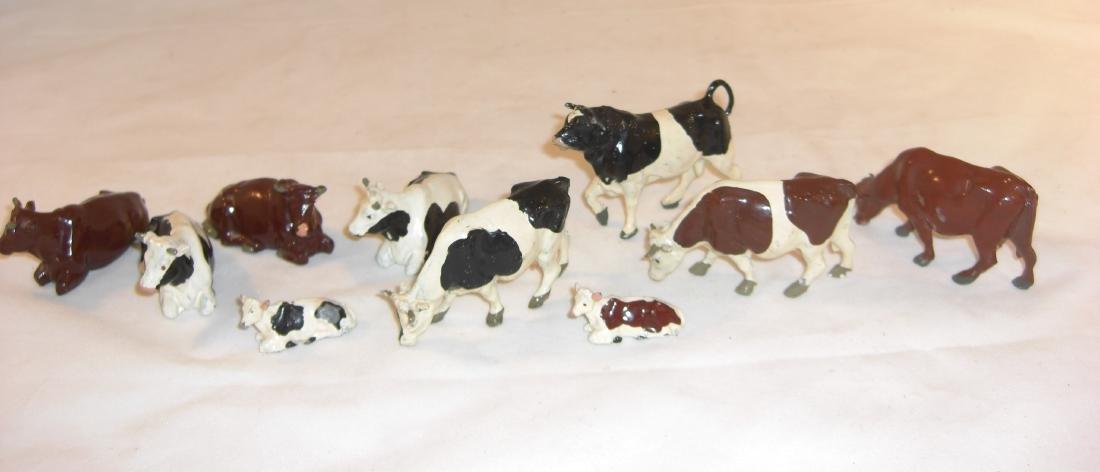 Britains Cattle