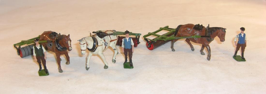 Britains Farm Roller