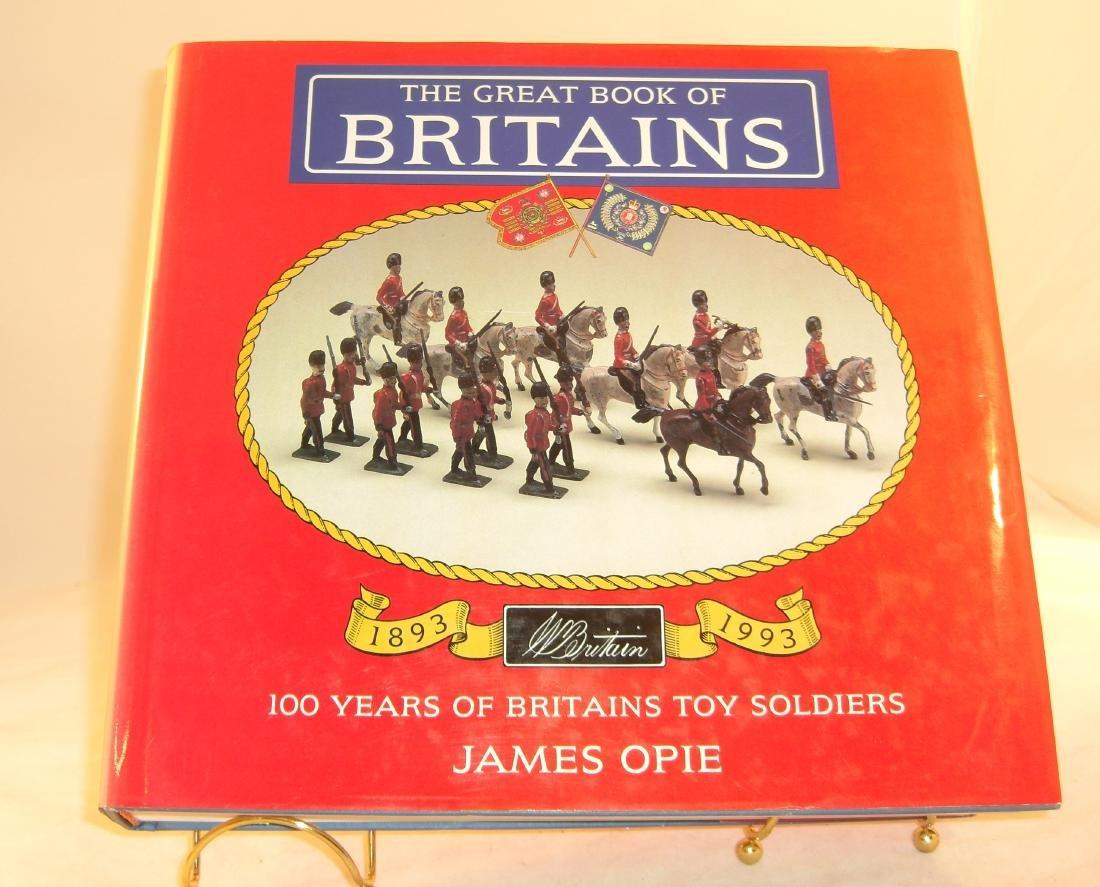 Britains Book