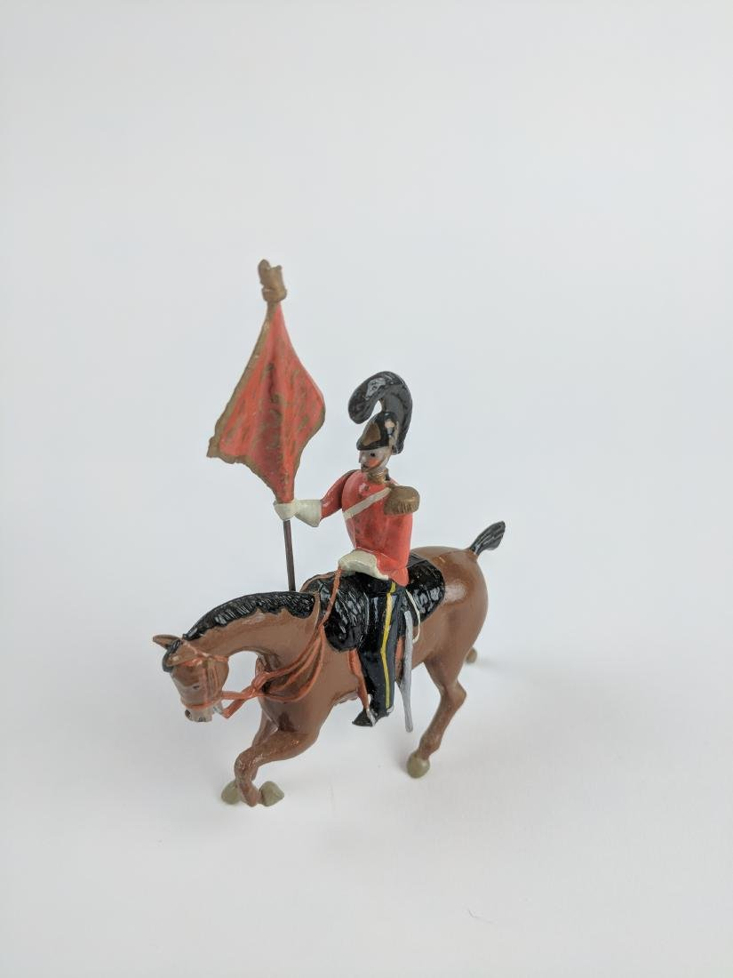 Bill O'Brien Special Paint 2nd Dragoon Guards